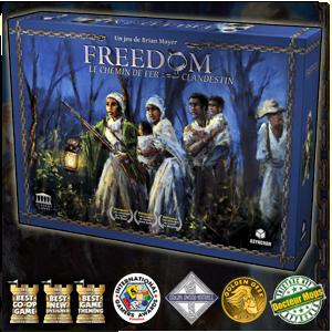 La boîte de FREEDOM